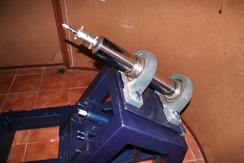 montura laser