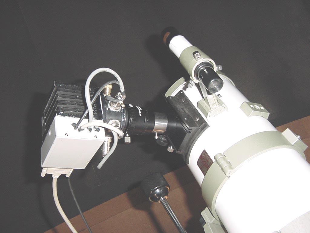 TELESCOPIOCCD
