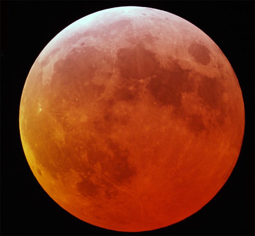 Eclipse 3 Marzo 2007