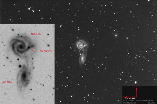 SN 2021PFS_20210627